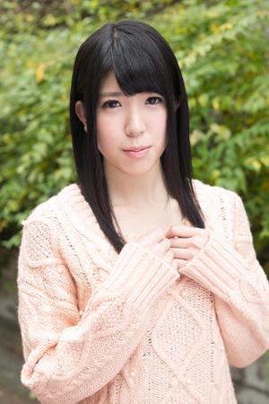 Reina Makino画像