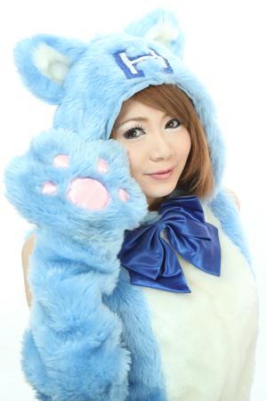 Hitomi Saionji画像