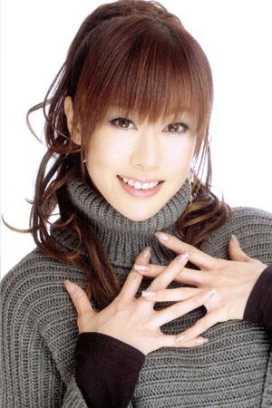 Ririka Komuro画像